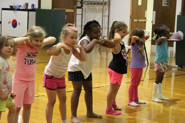 Dance Class 035