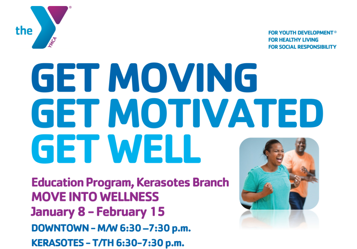Move Into Wellness