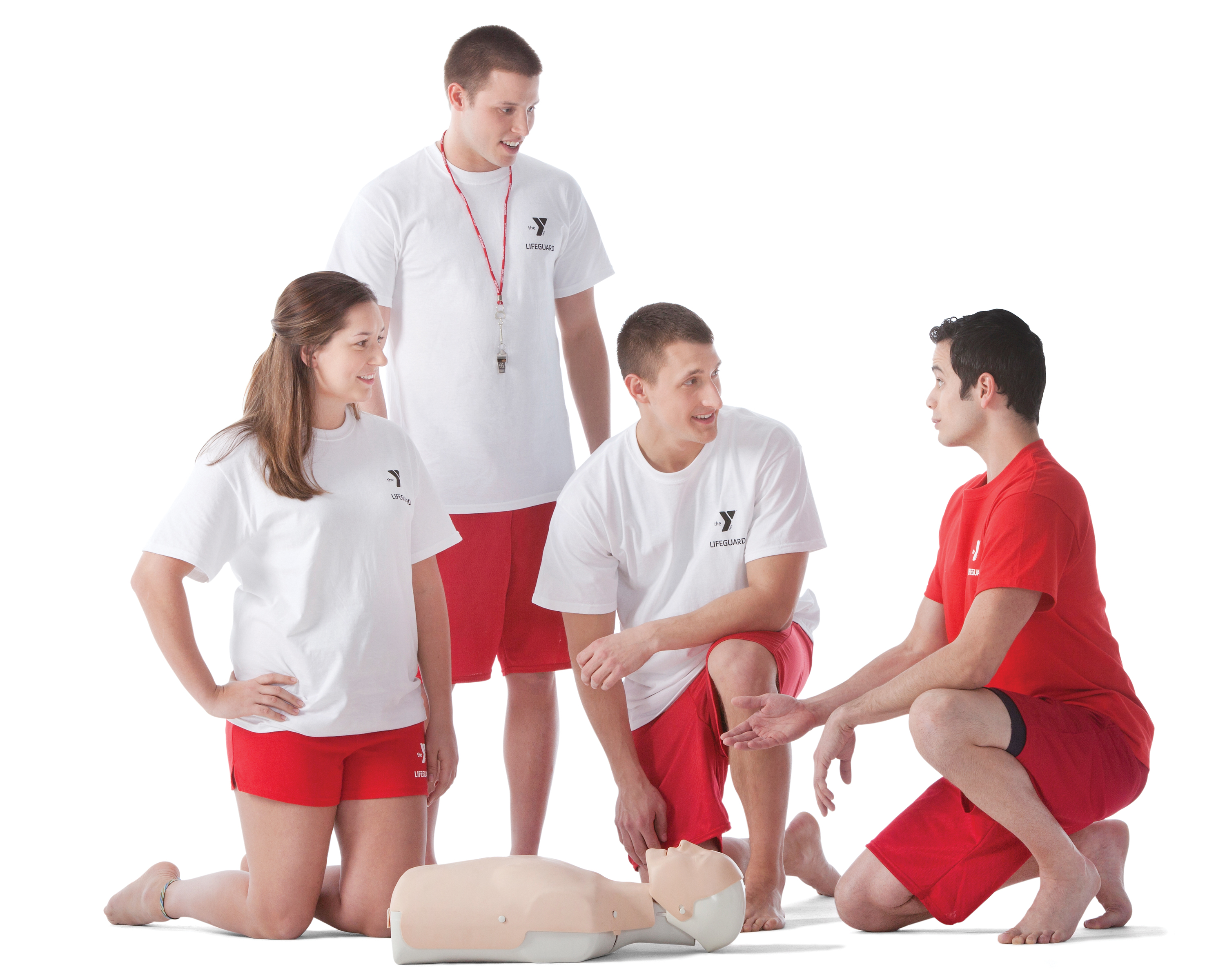 Safety Cpr First Aid Training Ymca