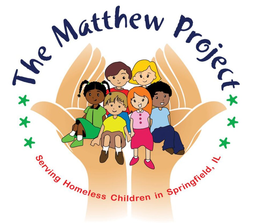 YMCA Matthew project