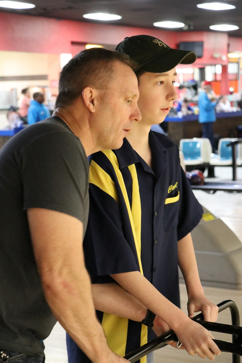 Finding Support in Bowling – Meet the McCormicks