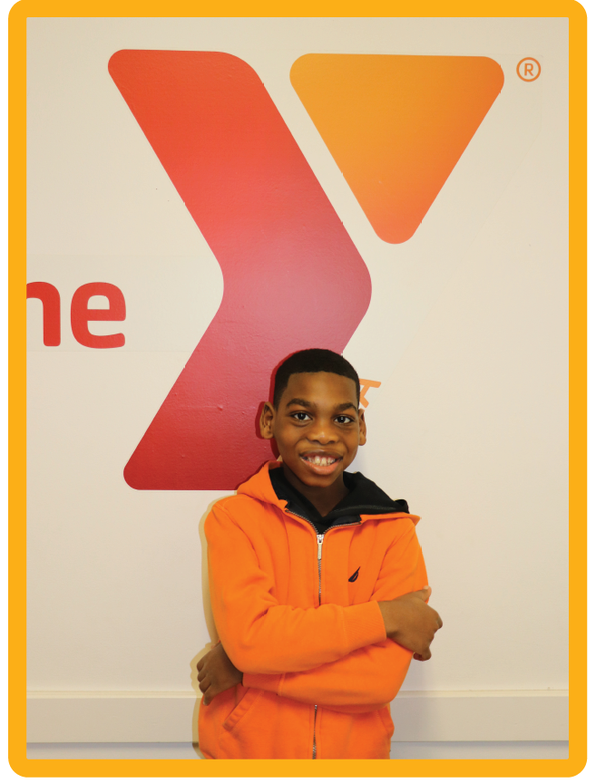 YMCA Summer Camp Provides Safe Place for Children Who Need It Most
